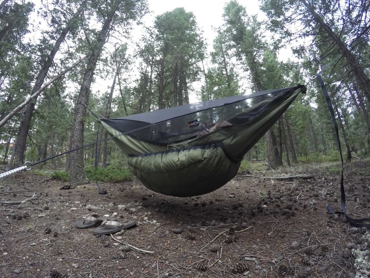 Home / UNDERQUILTS - Yeti Underquilts For Wilderness Hammocks