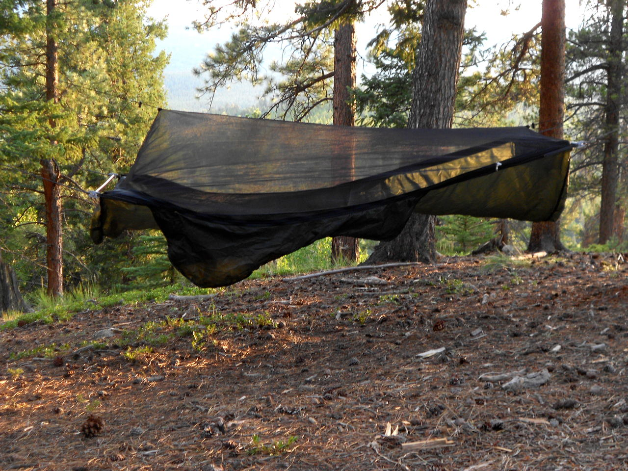 ridgerunner hammock flat sleeping hammock   ridgerunner   warbon  outdoors  rh   warbon outdoors