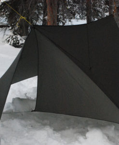 Tarp Door Kit