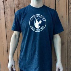 Warbonnet Logo T-shirt