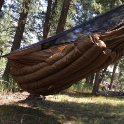 full length wooki underquilt