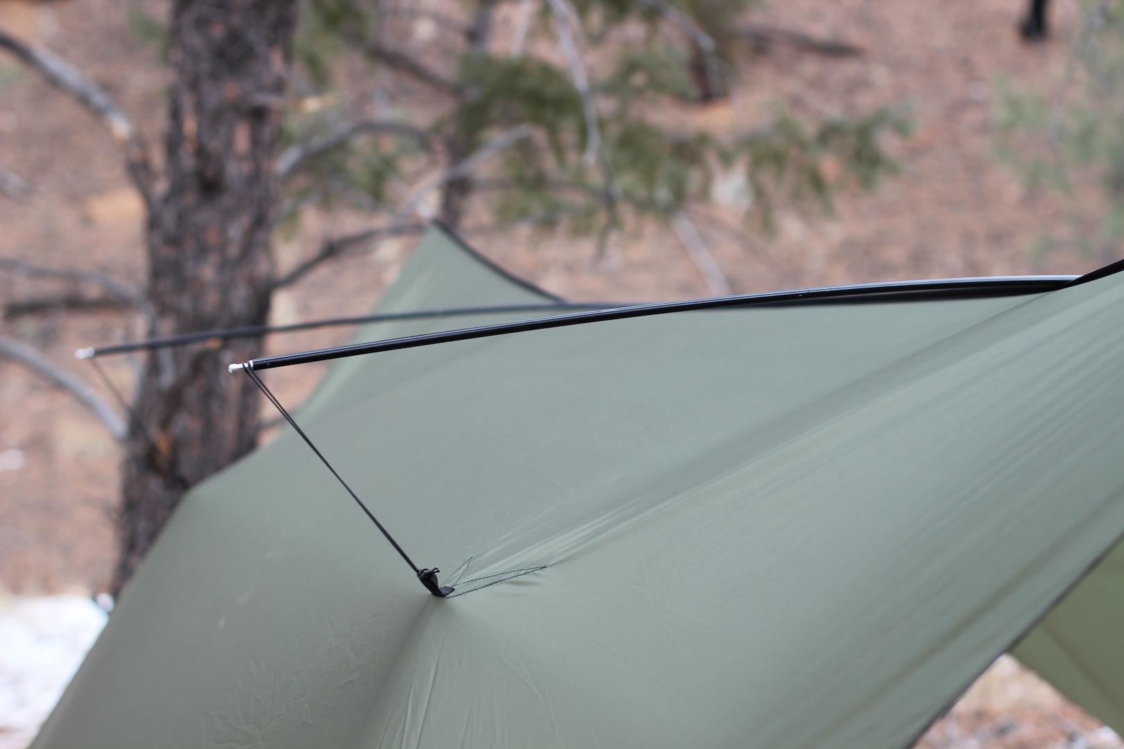 & Tarp Pole Kit | Warbonnet Outdoors