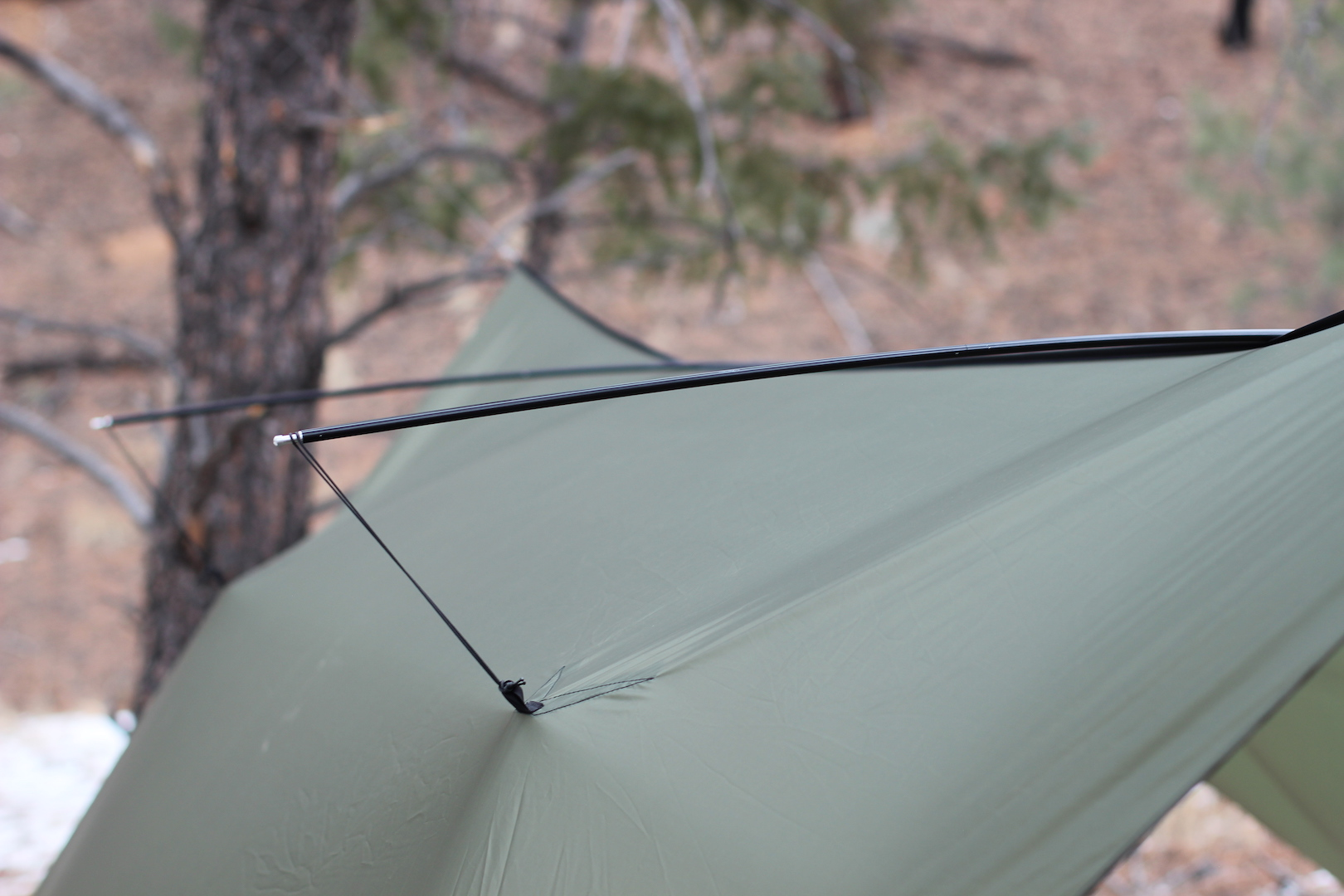projects poles for shelter apex everyone and original kickstarter outfitters camping by go hammock tarp