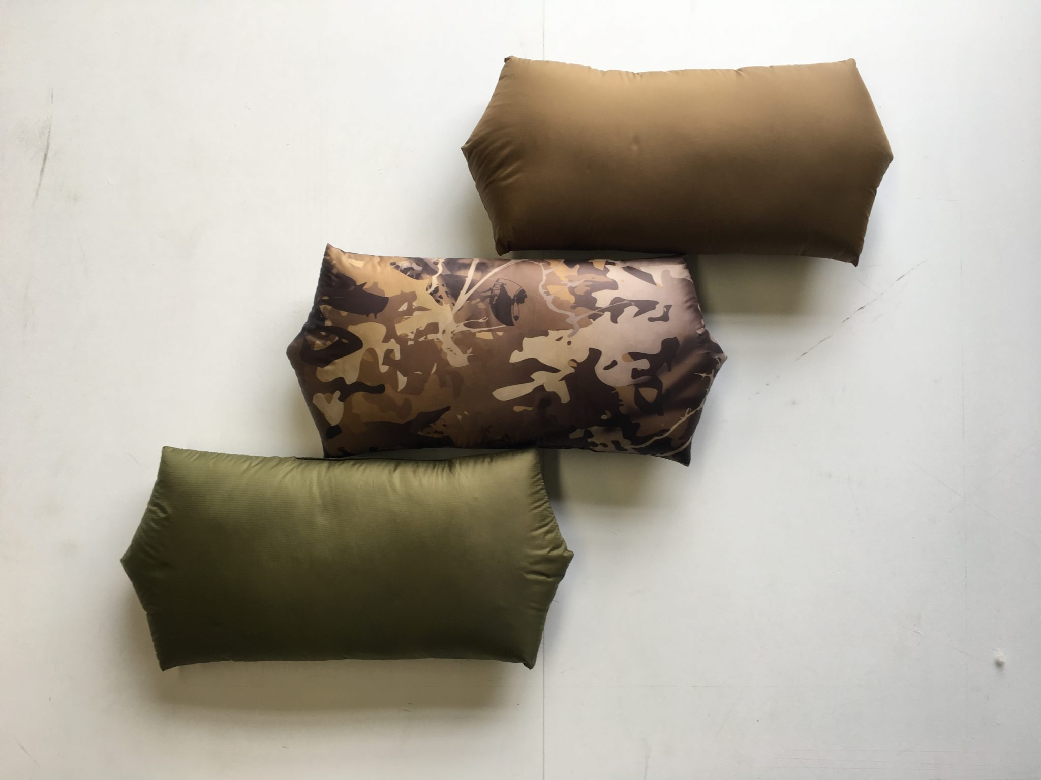 with pillows dfohome and polyester hanging rope soft hardware pillow large free antique brown pc spun lifestyle hammock xx