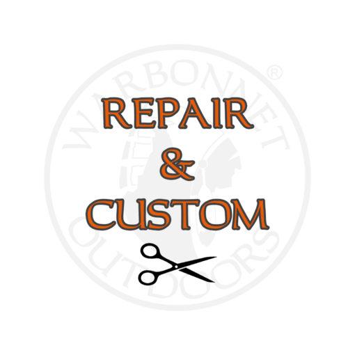 Repair & Custom