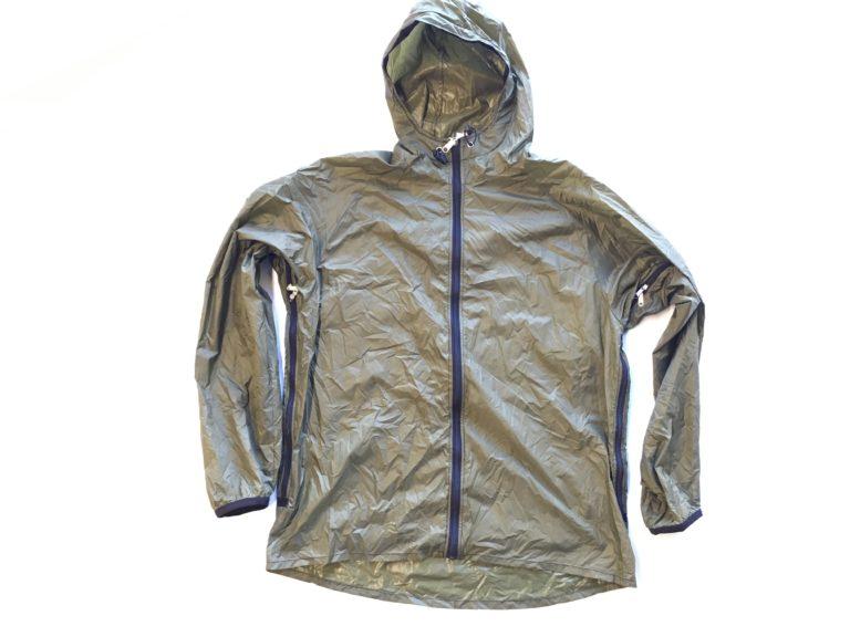 Brown Stash Jacket