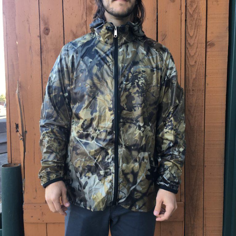 Bushwack Camo Stash Jacket