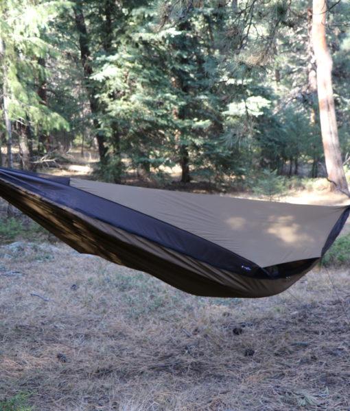 winter hammock topcover   blackbird xlc   warbon  outdoors  rh   warbon outdoors