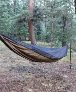 flat sleeping hammock   ridgerunner   warbon  outdoors  rh   warbon outdoors