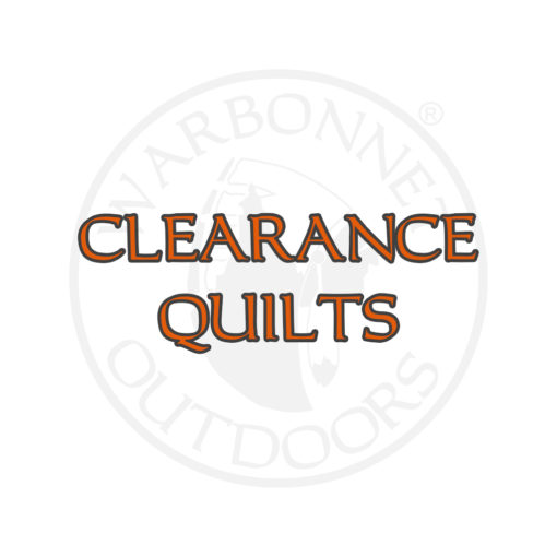 Clearance Quilts